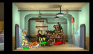 FOS Quest - So knapp vor dem Ziel - 01 - Kampf 1