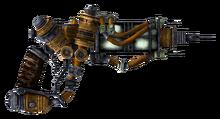 Plasma pistol 1