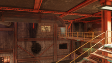 PowerArmor Converted Munitions Factory