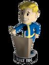 Пупс «Красноречие» в Fallout 3