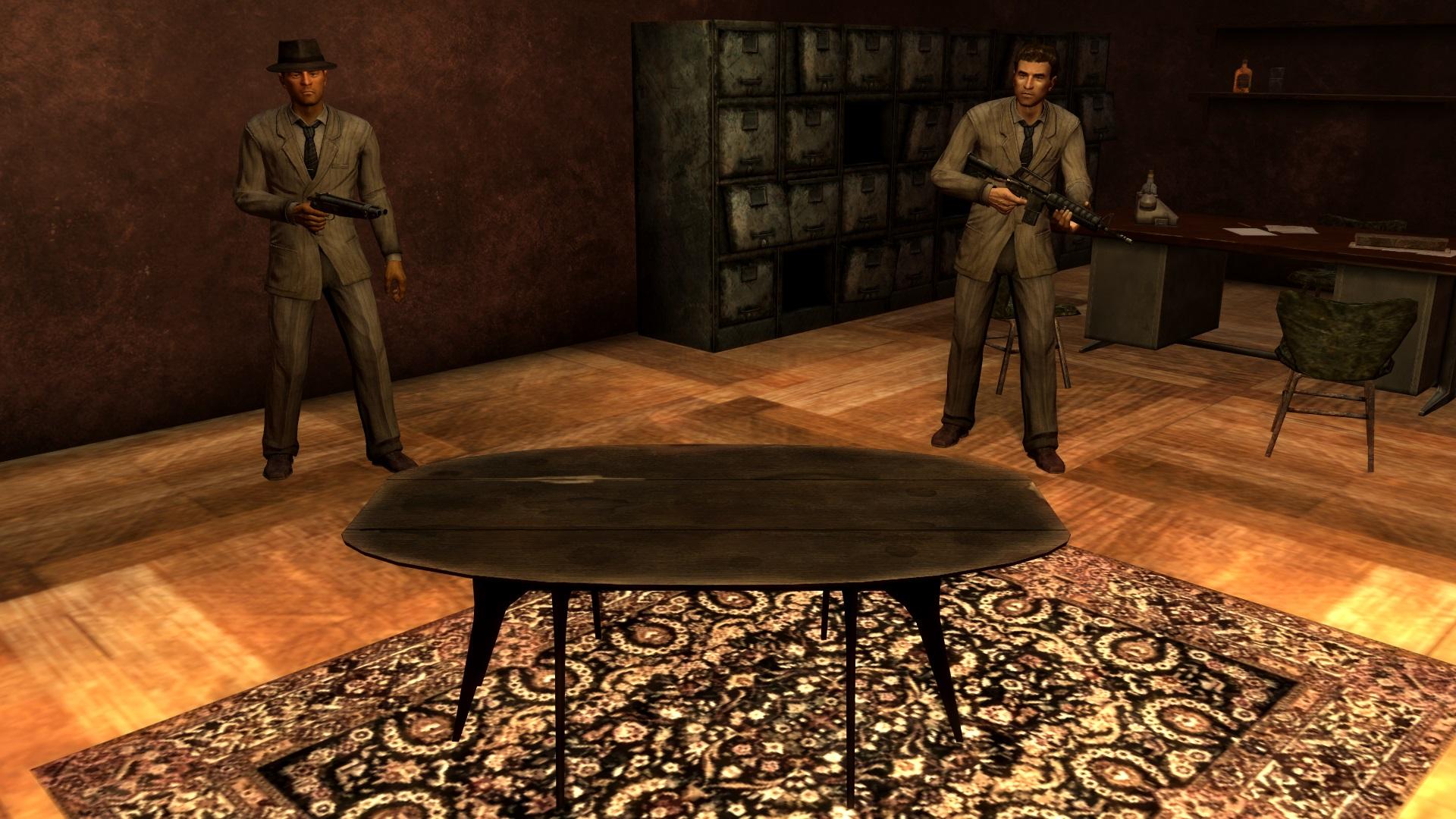 Fallout new vegas прохождения казино настоящие казино можно найти 10 ки карточных столов столов игры