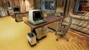FO76NW Vault 51 (Terminal Desk Prewar Log 11).jpg
