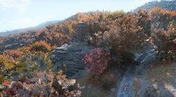 FO76VDSG East Ridge lookout.png