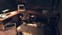 FO76 AVR Medical Center (Stolen supplies)