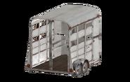 FO76 Horse trailer