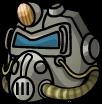 FoS T-51 helmet f