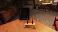 FO76WL Overseer's home desk
