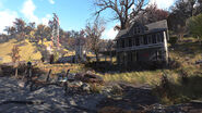 FO76 Billings homestead 11
