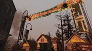 FO76 Lewisburg banner sign 915 12