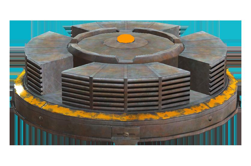 Cryo mine (Fallout 76)