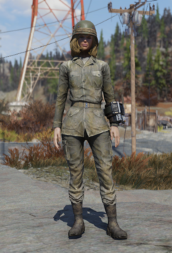 Fallout 76 Dirty Army Fatigues.png