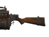 Railway rifle (Fallout 4)
