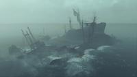 Red Death Island