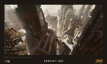 RetroApocolypse OldDesertCity 001