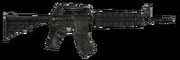 FNVAssaultCarbine extended mag