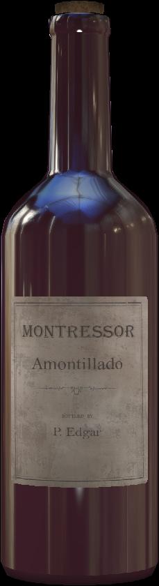 Амонтильядо (вино)