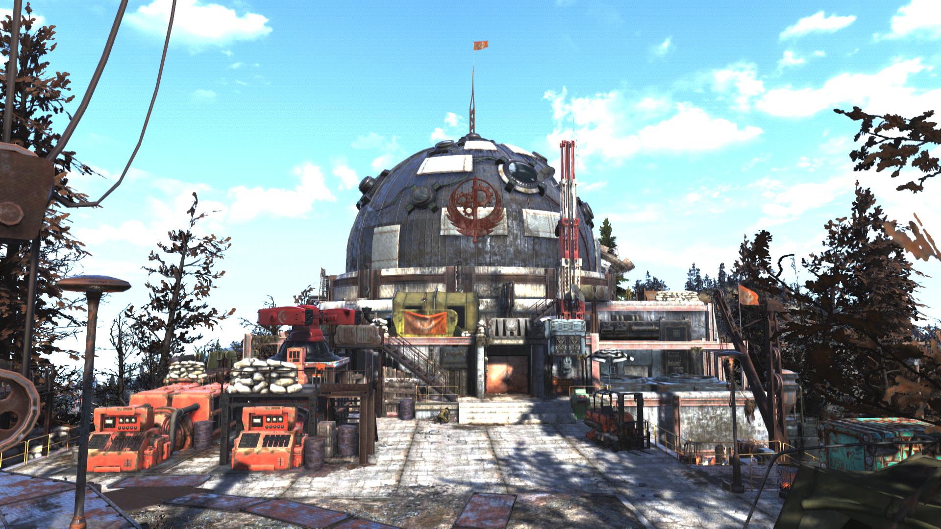 Fort Atlas