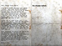 FO76 Message de la citoyenne vigilante au shérif Darcy.png