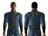 Броня и одежда Fallout 3