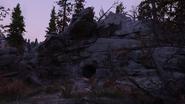 Wendigo cave