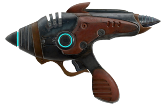 武器 Fallout4 最強