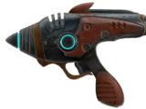 Внеземной пистолет