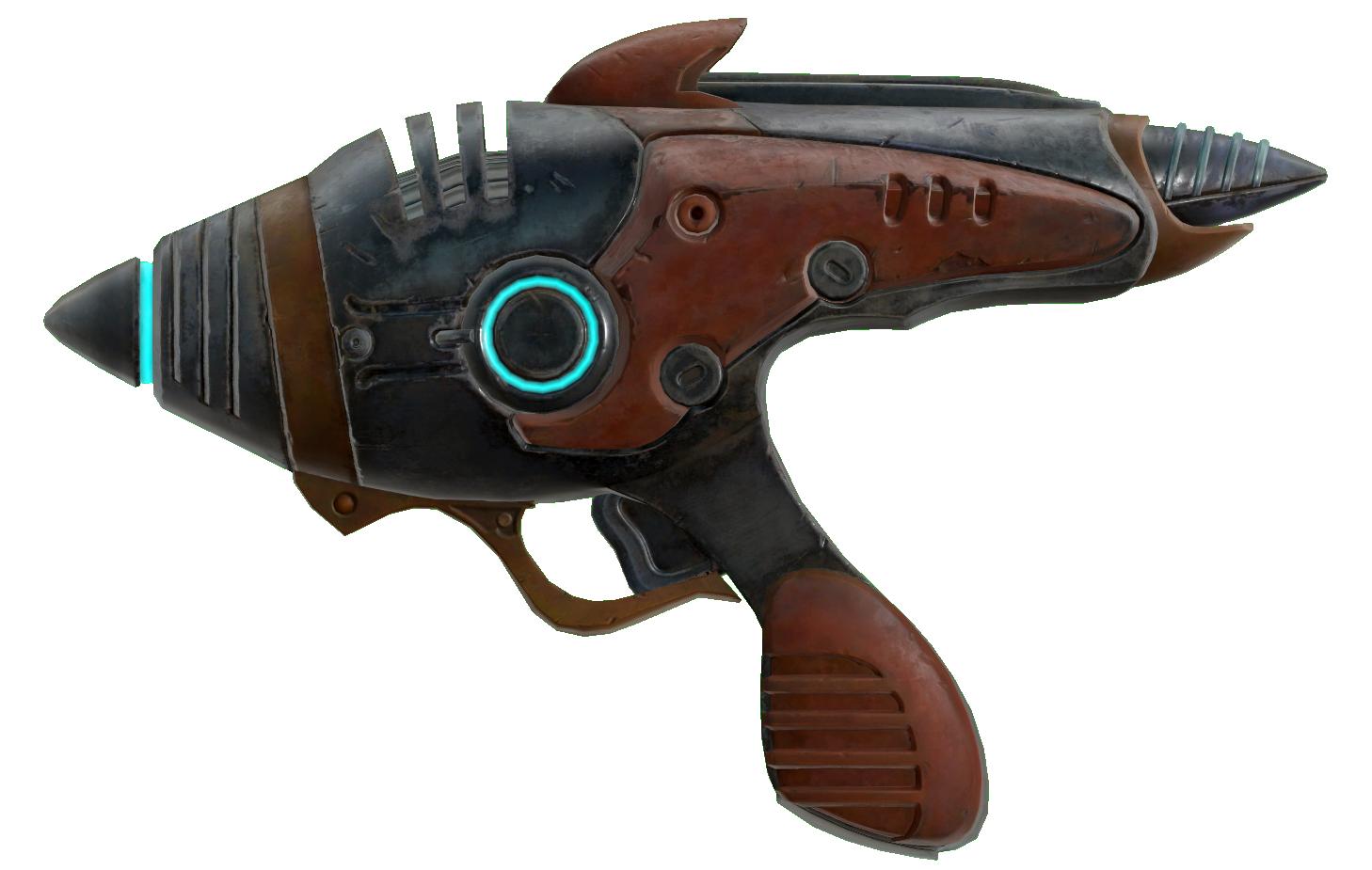 Alien blaster (Fallout 76)