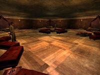 Brimstone west room