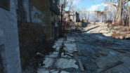 FO4NW A goods defense Gunners