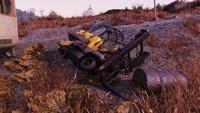 FO76 2121 Utility 3