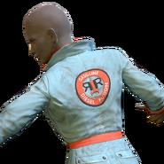 FO76 Atomic Shop - Red Rocket jumpsuit