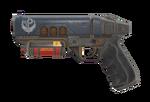 FO76 Chimera Pistol Pyro Standard