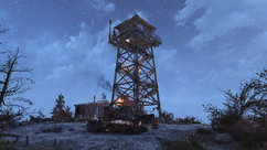 FO76 South Mountain lookout.png