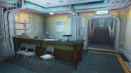 Fo4 V81 Reception Overseer Office
