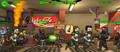 FoS Raiders attack