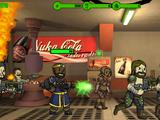 Оружие Fallout Shelter