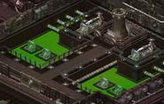 FoT Buena Vista Nuclear Reactor