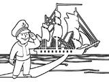 Last Voyage of the U.S.S. Constitution