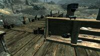 Raider wharf mini nuke