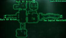 Vault 101 entrance loc map.jpg