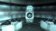Alien captive recording log 4 cryo lab