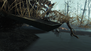 FO4FH experimental plant tcl