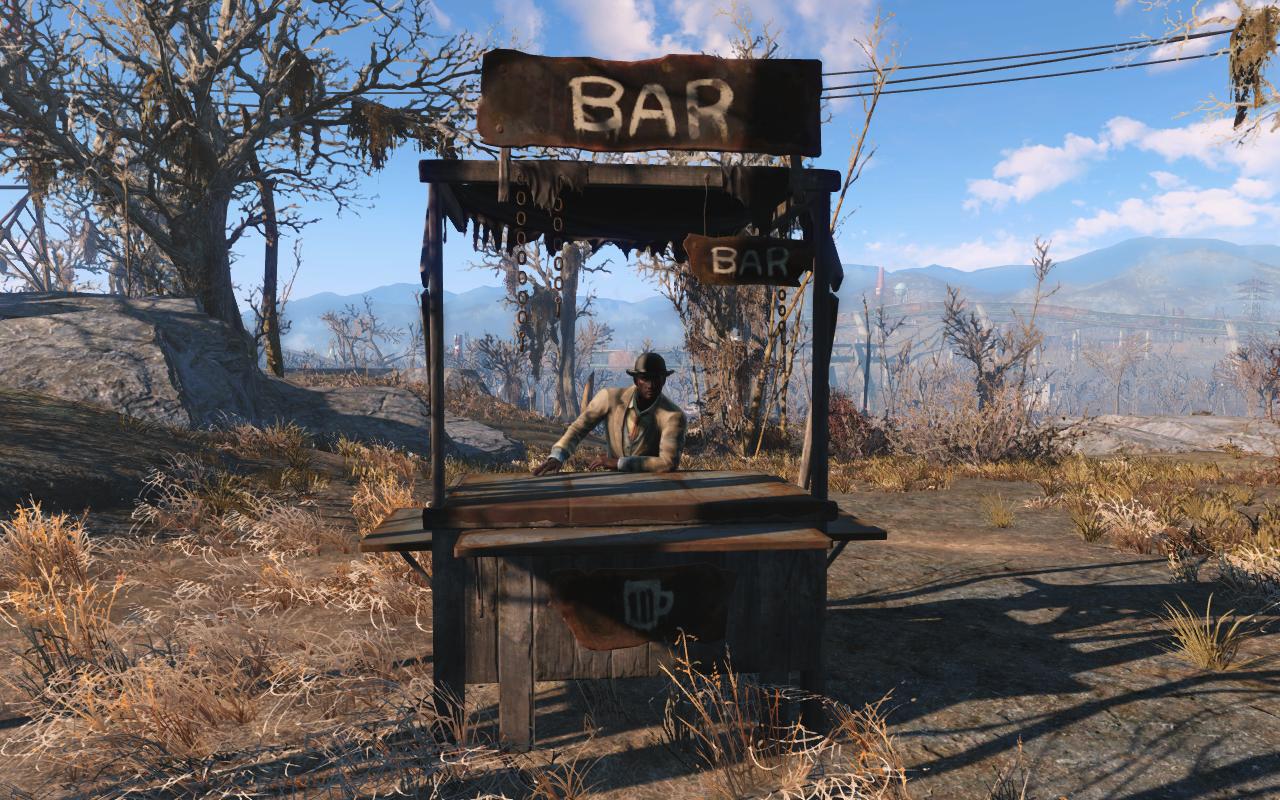 Мак (Fallout 4)