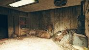 FO76 Abandoned bunker 12