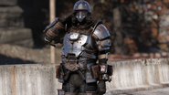 FO76 BOS Infantry