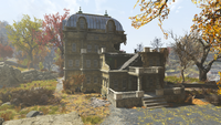 FO76 Burdette Manor