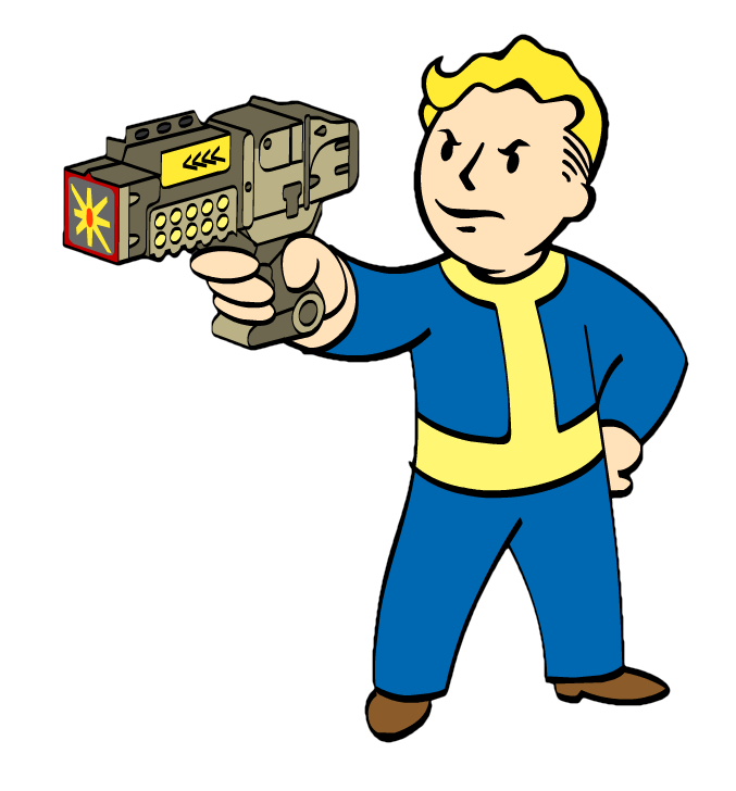 Наука (Fallout 76)
