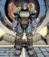 FO76 T51 Power Armor