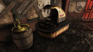 FO76 The Rusty Pick (Join the Auto-Miners Support Squad)