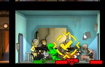 FOS Quest - Lunchbox gesucht - 14 - Kampf 13